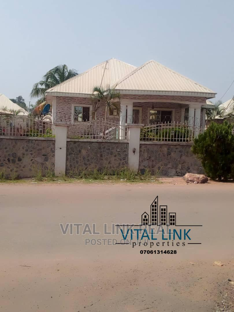 3bedroom Flat and 2 Units of 1bedroom Flat for Sale at Abuja