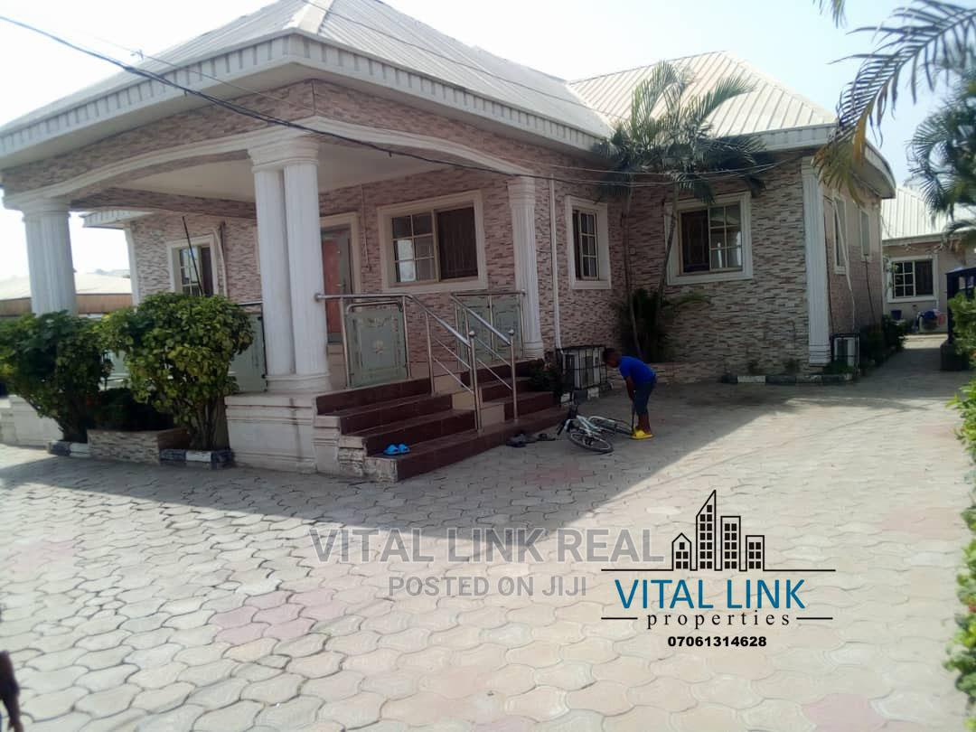 3bedroom Flat and 2 Units of 1bedroom Flat for Sale at Abuja   Houses & Apartments For Sale for sale in Kurudu, Abuja (FCT) State, Nigeria