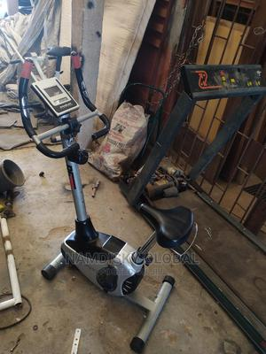 Manual Exercise Bike | Sports Equipment for sale in Lagos State, Surulere