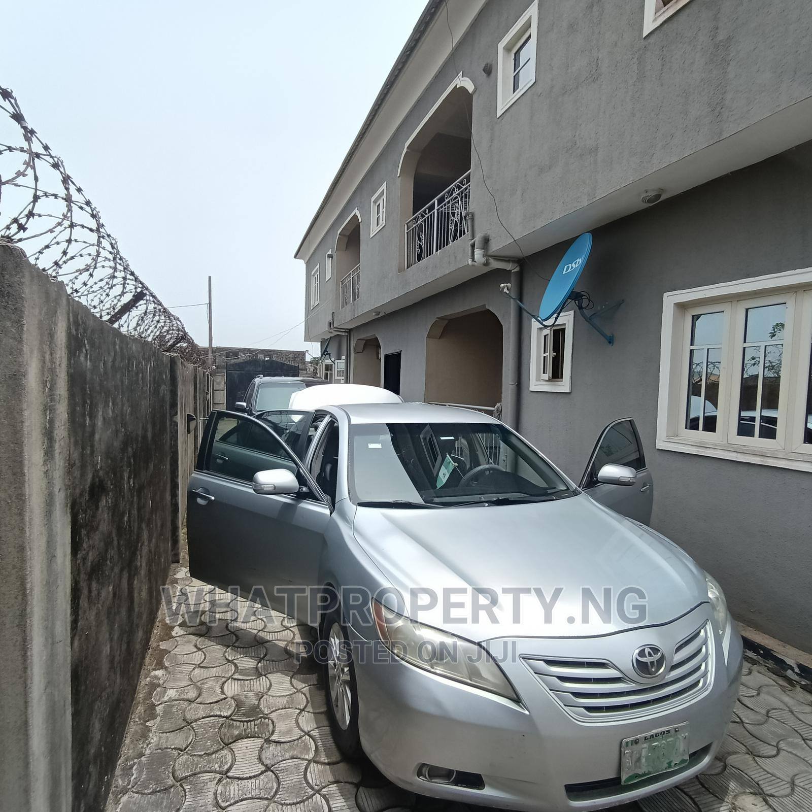 6bdrm Block of Flats in Off Otunla Road, Bogije for Sale | Houses & Apartments For Sale for sale in Bogije, Ibeju, Nigeria