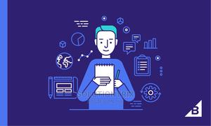 Junior Wordpress Designer Needed   Computing & IT Jobs for sale in Abuja (FCT) State, Wuse