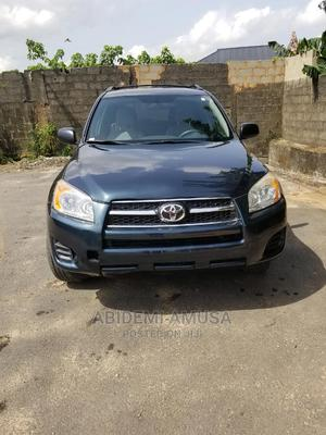 Toyota RAV4 2012 2.5 4x4 Green   Cars for sale in Lagos State, Yaba