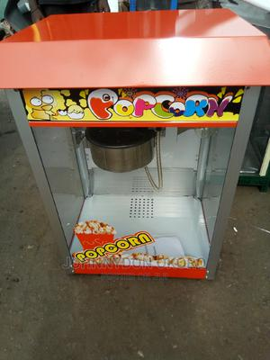 Foreign Popcorn Machine | Restaurant & Catering Equipment for sale in Rivers State, Eleme