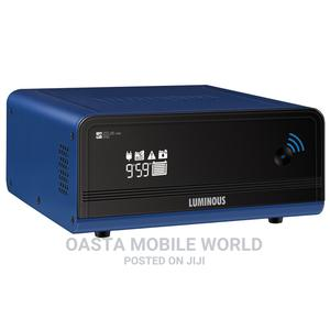 1.5kva Pure Sine Wave Inverter   Solar Energy for sale in Lagos State, Ikeja