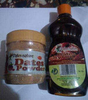 Date Syrup And Powder (Dabino)   Meals & Drinks for sale in Lagos State, Alimosho