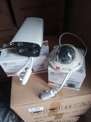 Bullet and Doom Camera 2mp   Security & Surveillance for sale in Abuja (FCT) State, Karu