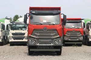 Howo Sinotruck Tiper | Trucks & Trailers for sale in Lagos State, Ikeja