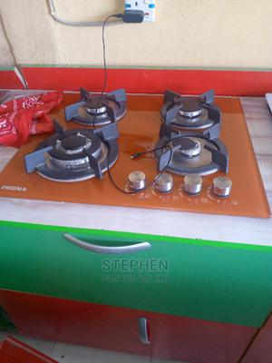 Kitchen Gas Cooker   Kitchen Appliances for sale in Lagos State, Orile