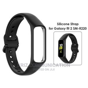 Replacement Silicone Strap for Samsung Galaxy Fit 2 | Accessories for Mobile Phones & Tablets for sale in Lagos State, Ikeja