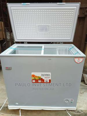 200litres LG Chest Freezer | Kitchen Appliances for sale in Lagos State, Ojo