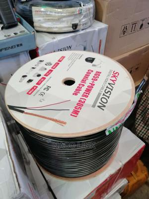Sky Vision Cable Cctv | Security & Surveillance for sale in Abuja (FCT) State, Utako