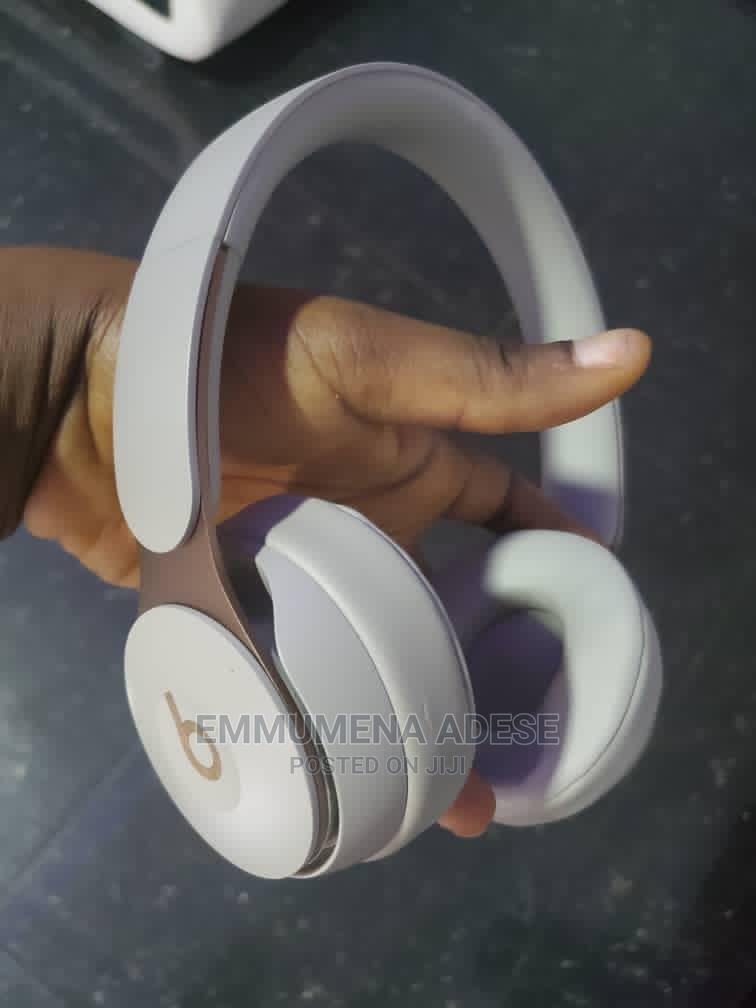 Archive: Few Months Old Beats Solo Pro