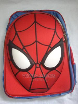 Spiderman Backpack | Bags for sale in Lagos State, Agege