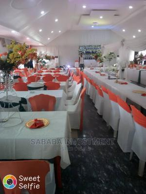 Reception Decorations for Wedding and Conference | Party, Catering & Event Services for sale in Abia State, Aba North