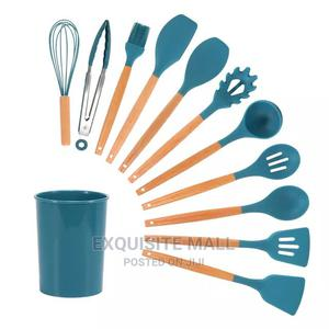 Silicon Kitchen Set | Kitchen & Dining for sale in Lagos State, Surulere
