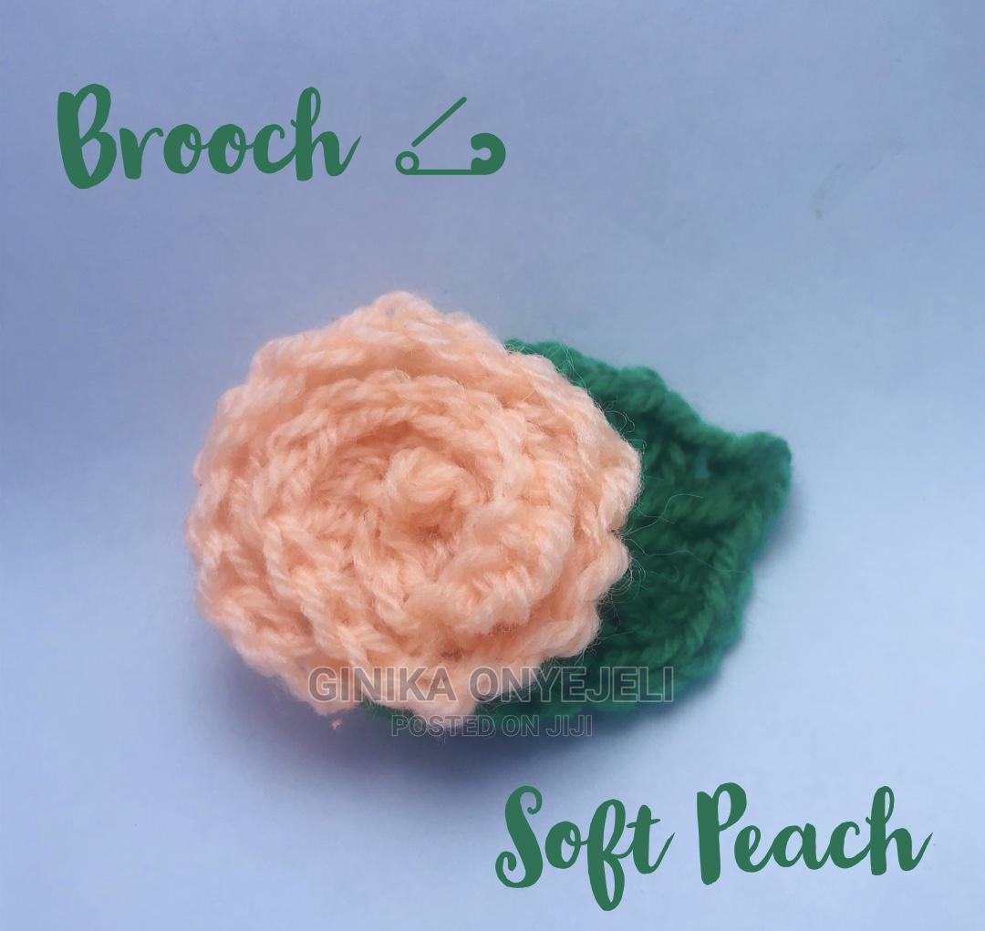 Beautiful Rose Brooches | Clothing Accessories for sale in Kaura, Abuja (FCT) State, Nigeria