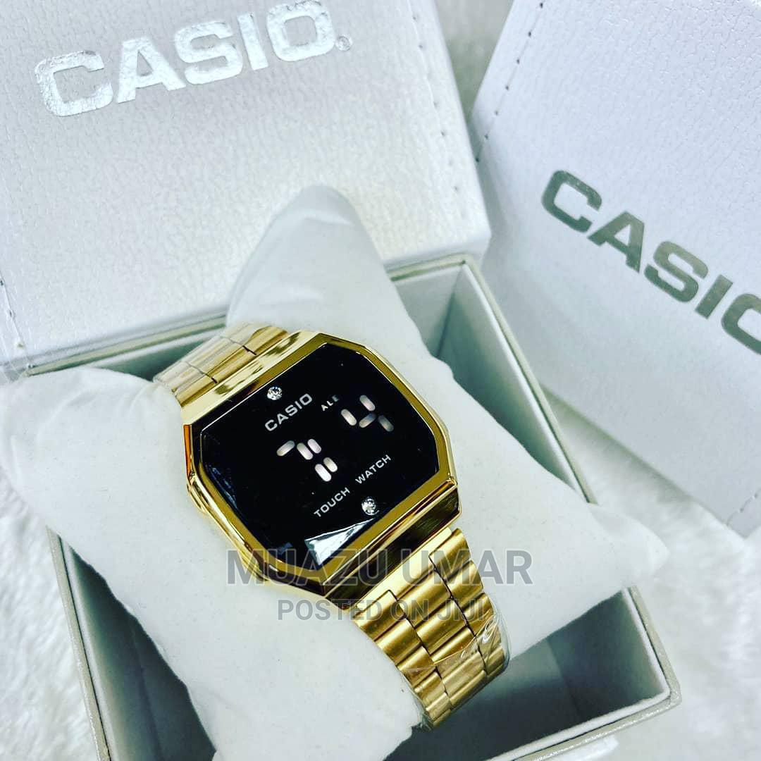 Casio Watch | Watches for sale in Wuse, Abuja (FCT) State, Nigeria