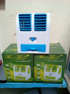 Mini Fan With Air Freshner | Home Appliances for sale in Lagos State, Lagos Island (Eko)