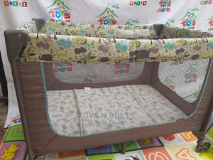 Baby Cot Play Pen 0 to 36months | Children's Furniture for sale in Lagos State, Ikeja