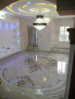3D Epoxy Floor Work | Building & Trades Services for sale in Lagos State, Isolo