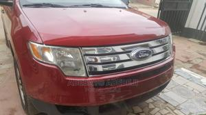Ford Edge 2008 Red   Cars for sale in Ondo State, Akure