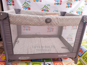 Graco Baby Cot For Newborn To Toddler | Children's Furniture for sale in Lagos State, Ikeja