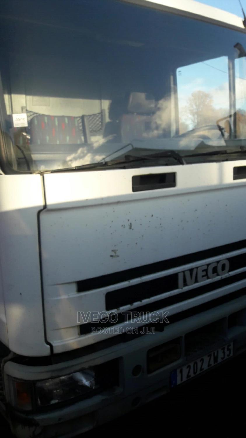 Iveco Truck | Trucks & Trailers for sale in Mushin, Lagos State, Nigeria