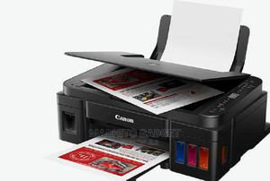 CANON Pixma G3410 Printer | Printers & Scanners for sale in Lagos State, Ikeja