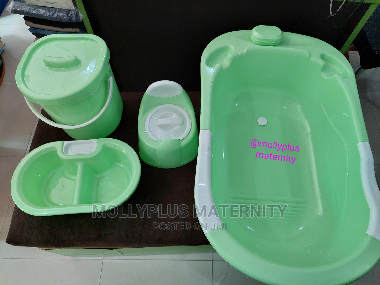 Baby Bath Set | Baby & Child Care for sale in Ajah, Lagos State, Nigeria