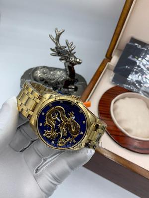 Dragon Waterproof Watch | Watches for sale in Lagos State, Lagos Island (Eko)