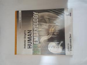 Human Embryology Textbook   Books & Games for sale in Lagos State, Yaba