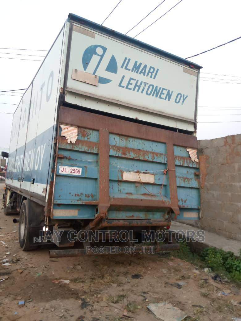 Scania 93 Spring Spring | Trucks & Trailers for sale in Amuwo-Odofin, Lagos State, Nigeria
