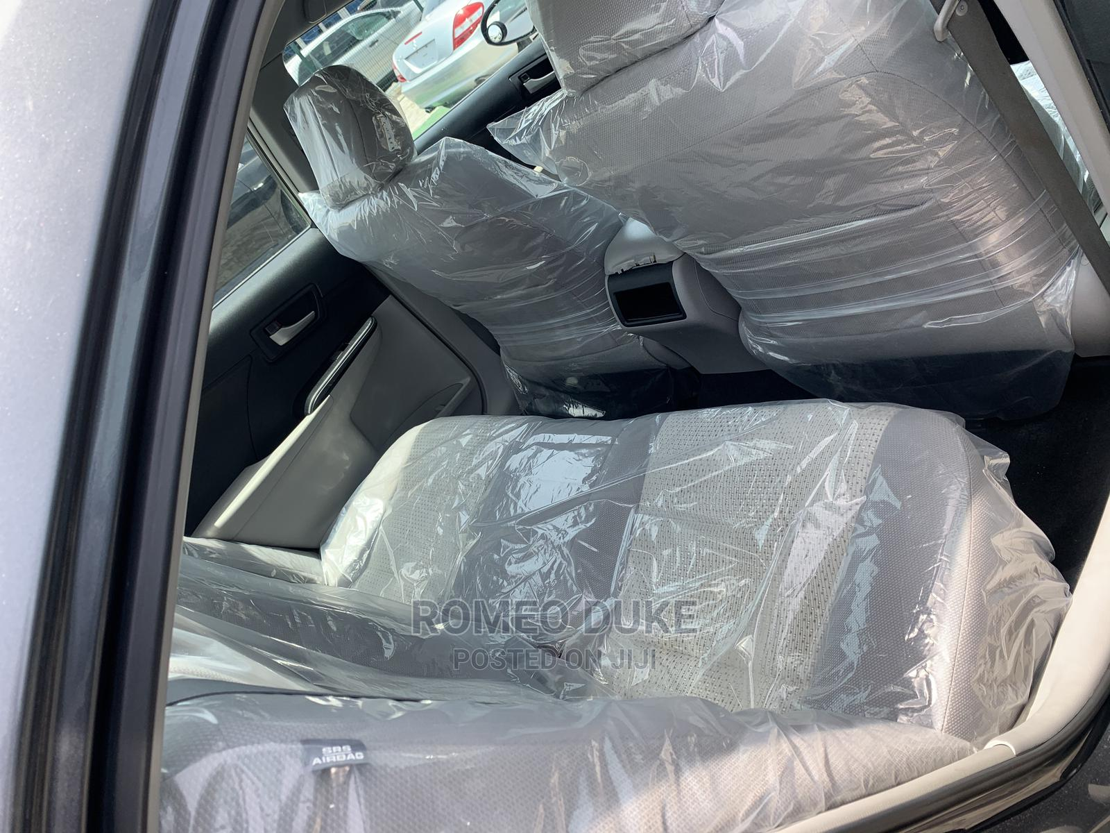Toyota Camry 2013 Gray   Cars for sale in Lekki, Lagos State, Nigeria