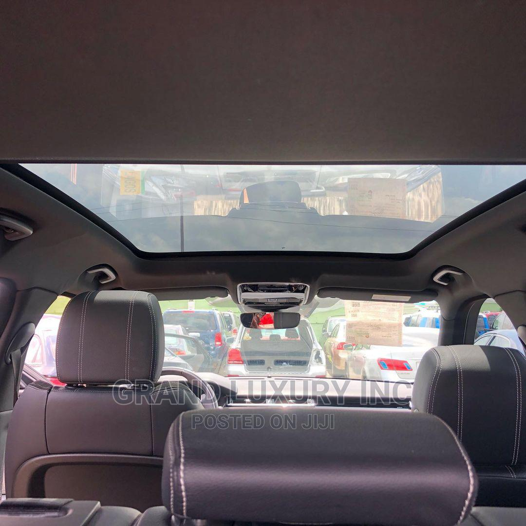 Land Rover Range Rover Velar 2019 P250 SE R-Dynamic 4x4 Gray | Cars for sale in Agege, Lagos State, Nigeria