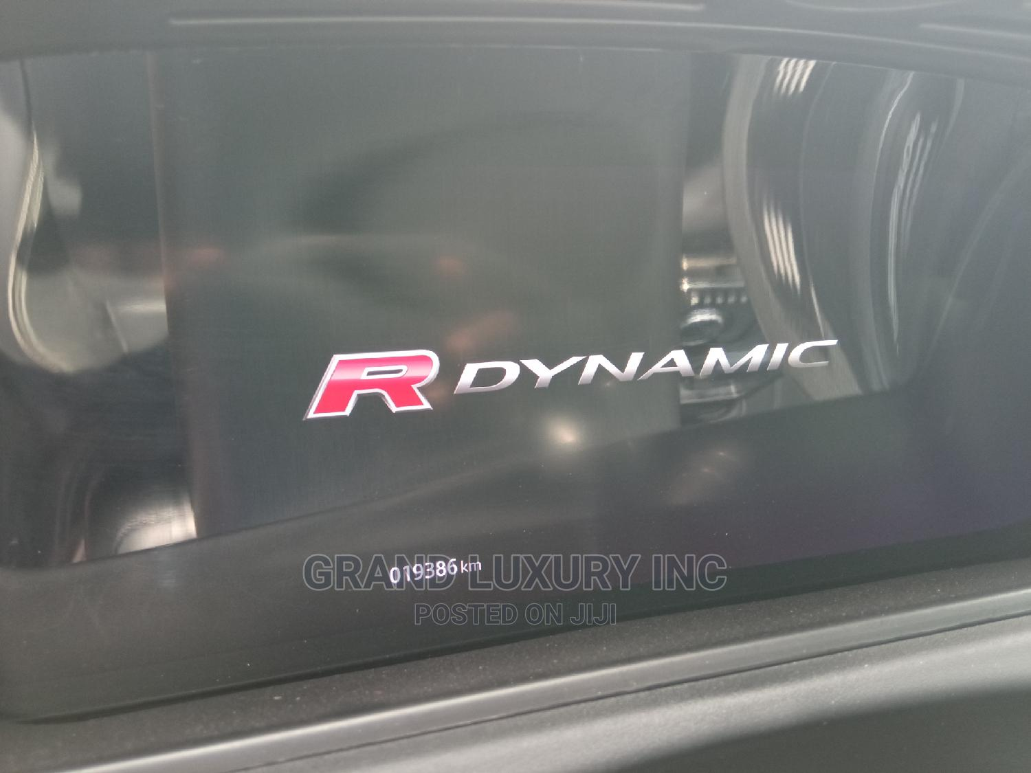 Land Rover Range Rover Velar 2019 P250 SE R-Dynamic 4x4 Gray   Cars for sale in Agege, Lagos State, Nigeria