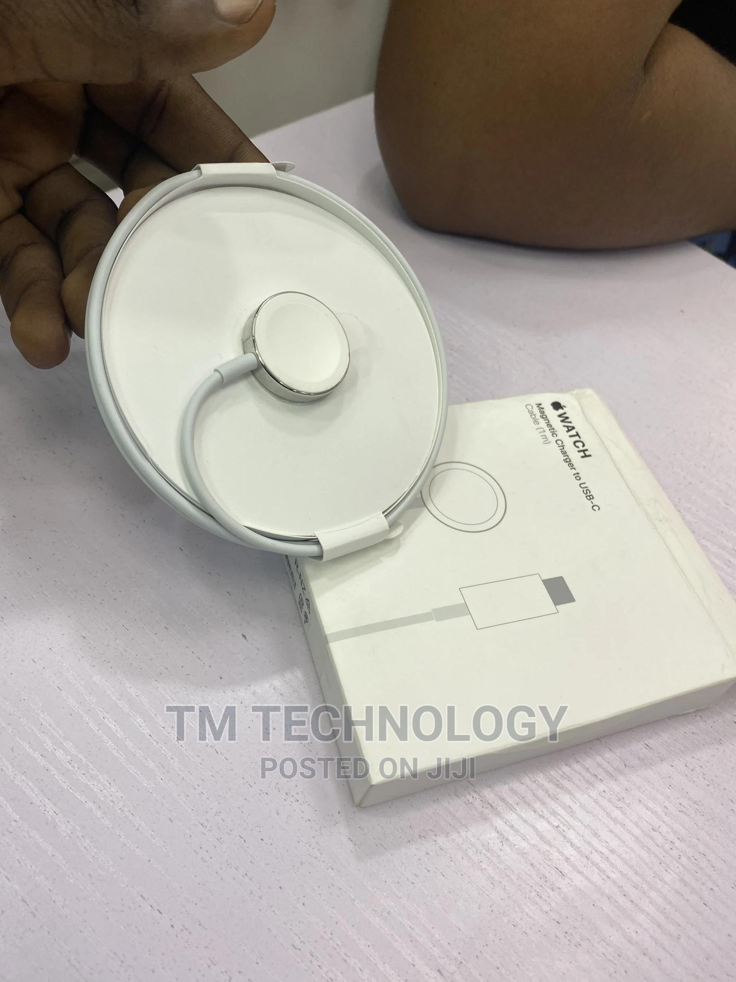 Iwatch Series 6 Charger