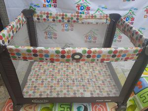 Baby Cot Play Pen With Base | Children's Furniture for sale in Lagos State, Ikeja