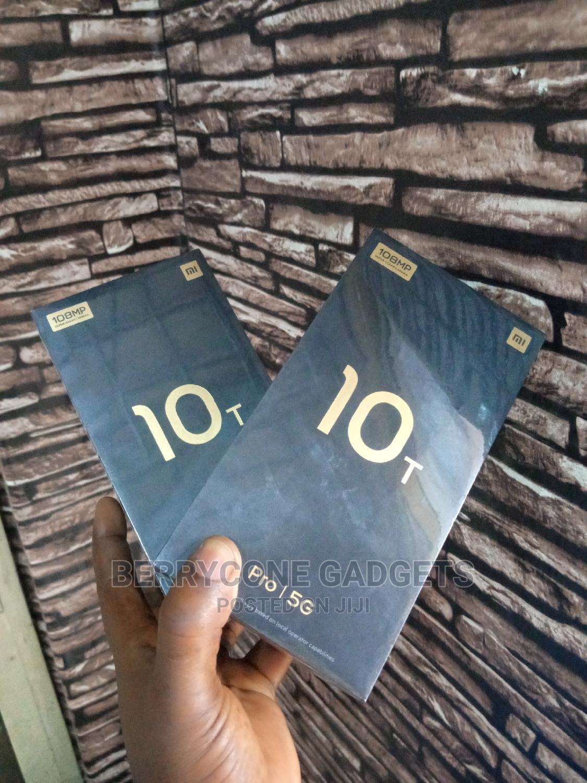 New Xiaomi Mi 10T Pro 5G 256GB Black