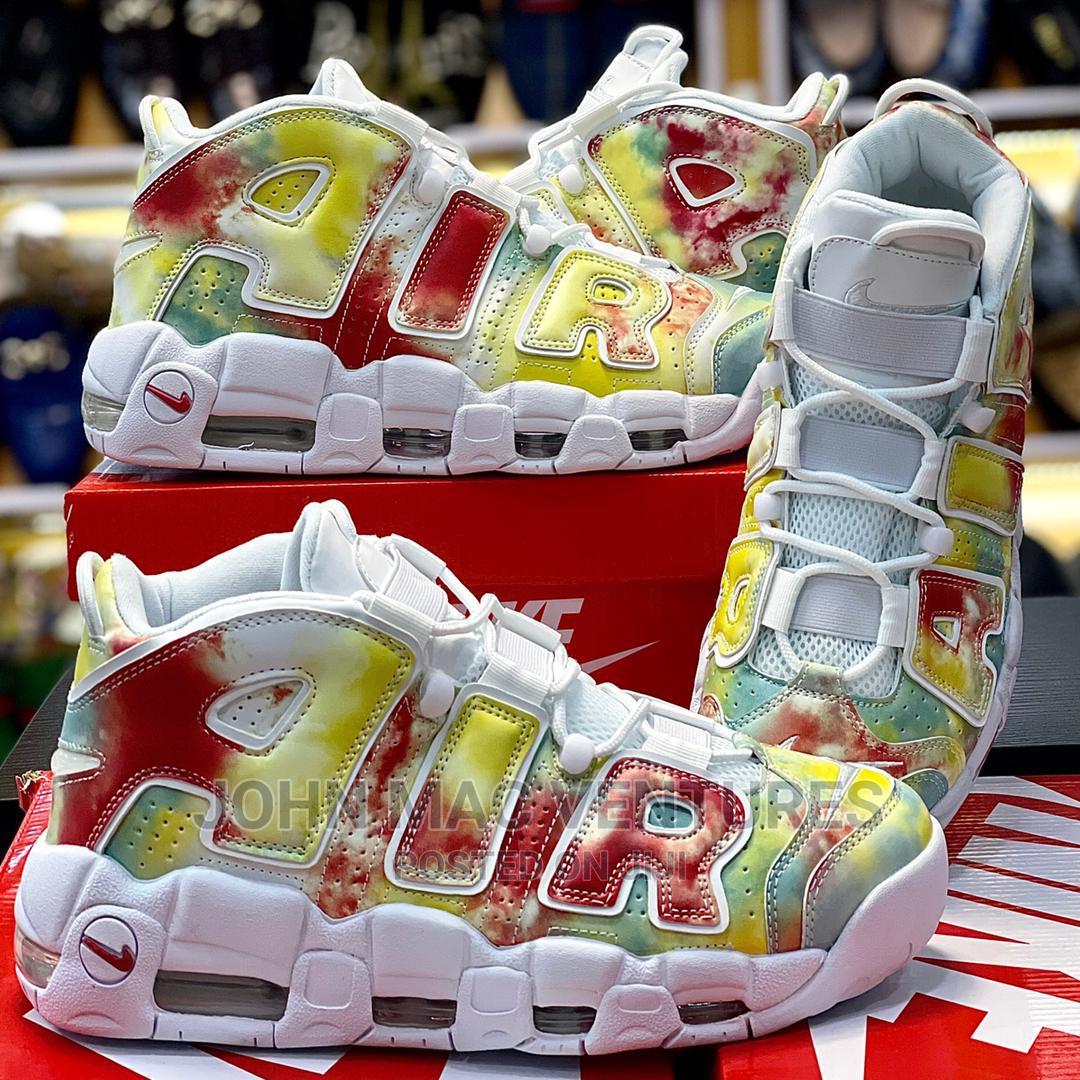 New Original Air Nike Sneakers | Shoes for sale in Ikeja, Lagos State, Nigeria