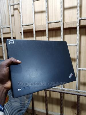 Laptop Lenovo ThinkPad X240 8GB Intel Core i5 SSD 320GB   Laptops & Computers for sale in Lagos State, Ikeja