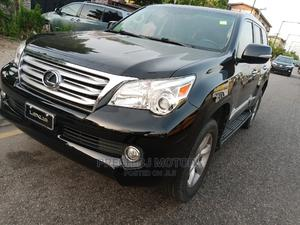 Lexus GX 2013 460 Base Black   Cars for sale in Lagos State, Ogba