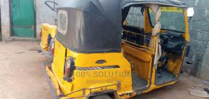 TVS Apache 180 RTR 2019 Yellow   Motorcycles & Scooters for sale in Lagos State, Alimosho