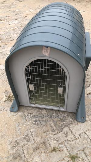 New Dog Cage | Pet's Accessories for sale in Lagos State, Ajah