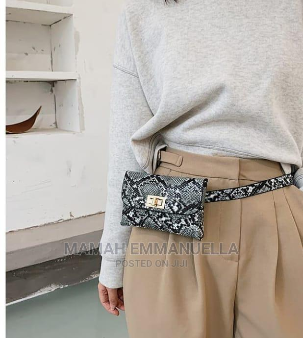 Archive: Portable Waist Bag