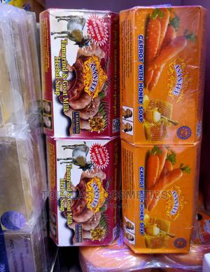 Asantee Herbal Soap | Bath & Body for sale in Lagos State, Amuwo-Odofin