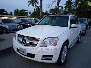 Mercedes-Benz GLK-Class 2012 350 4MATIC White | Cars for sale in Lagos State, Apapa