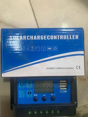 Solar Charger Controller Pwm | Solar Energy for sale in Lagos State, Oshodi