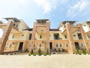 NEW Fully Serviced 5 Bedroom Terrace Duplex Boys Quarters | Houses & Apartments For Rent for sale in Katampe, Katampe Extension