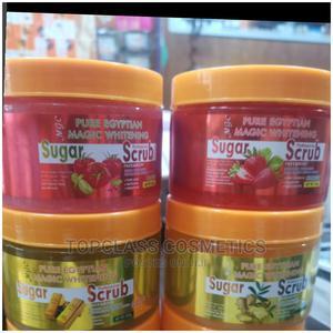 Pure Egyptian Magic Whitening Scrub | Bath & Body for sale in Lagos State, Amuwo-Odofin