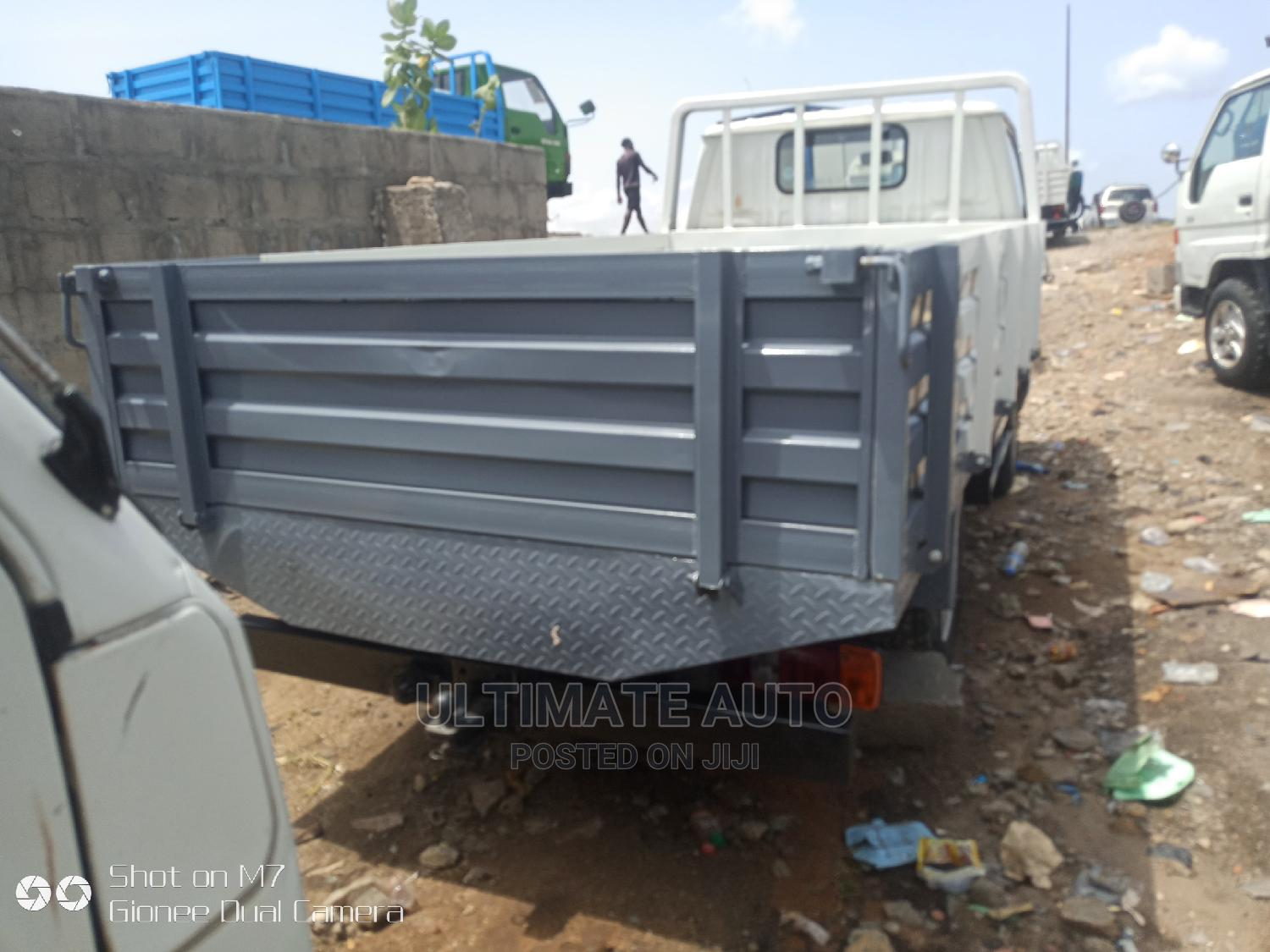 Toyota Dyna 100 , Accident Free,Four Tyres,Duty Paid | Trucks & Trailers for sale in Apapa, Lagos State, Nigeria